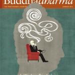 Buddhadharma Magazine Cover