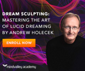 Dream Sculpting