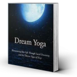 Dream Yoga Book