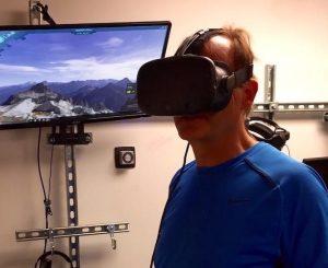Andrew Virtual Reality