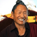 Lama Tarchin Rinpoche