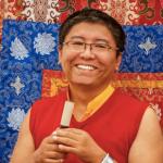 Tsognyi Rinpoche