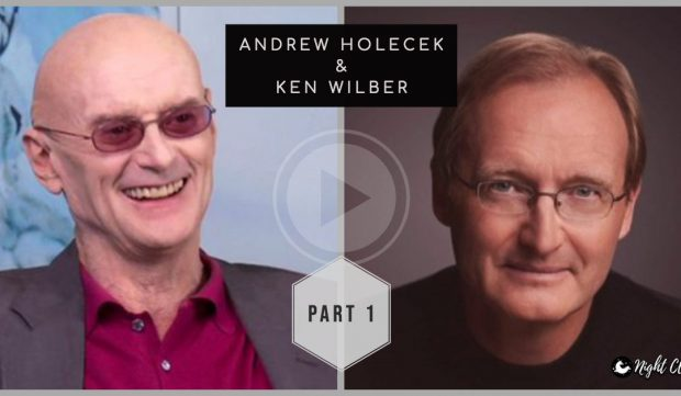 interview with ken wilber