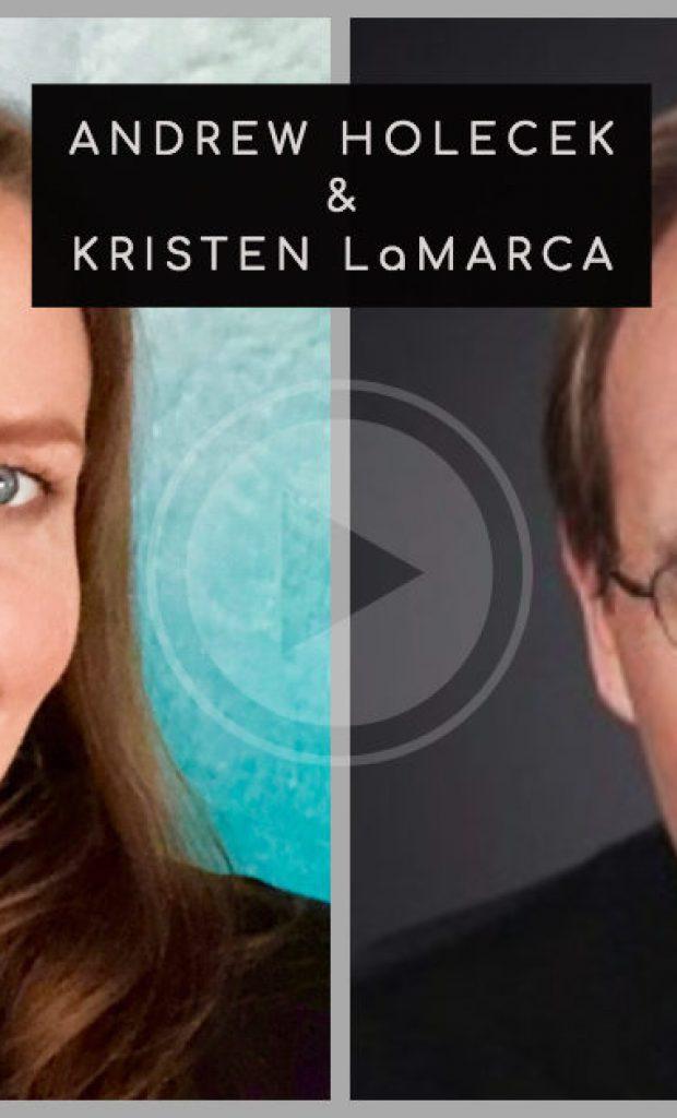 Interview with Kristen LaMarca