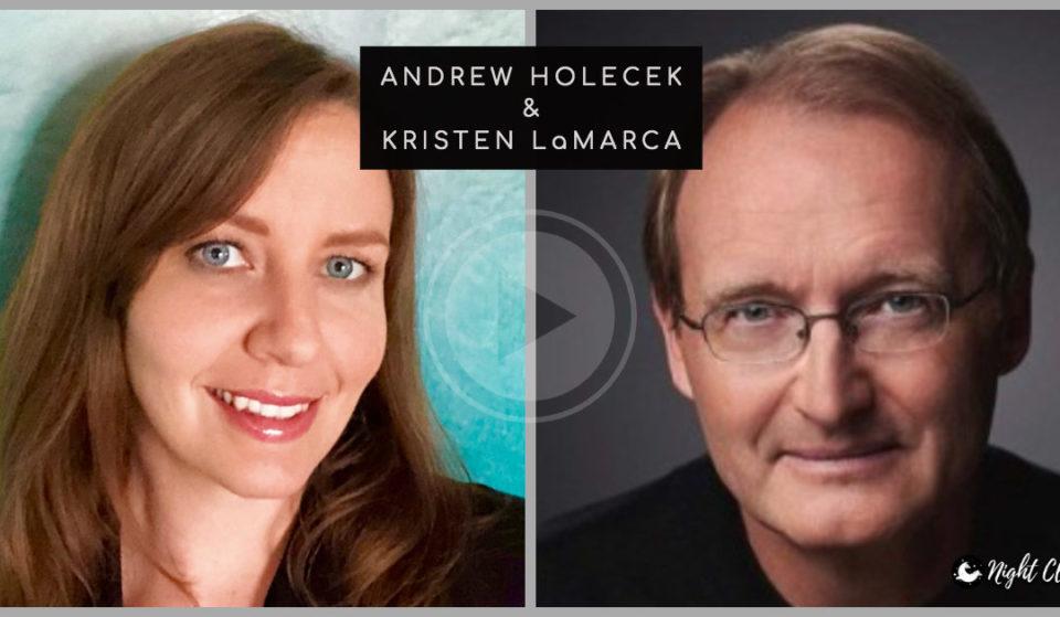 Interview with Kristen LaMarca PhD