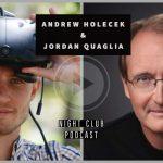 Interview with Jordon Quaglia