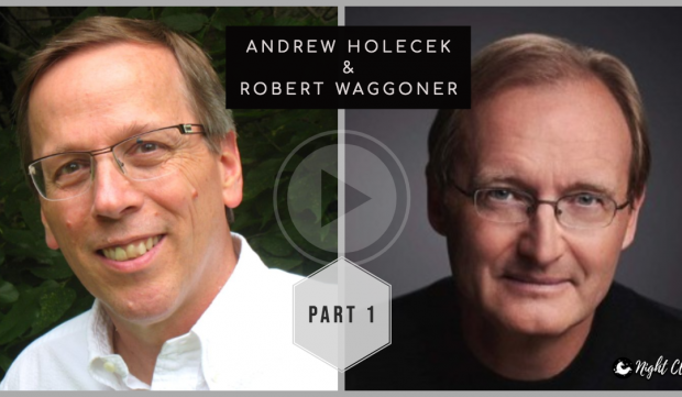 Interview with Robert Waggoner