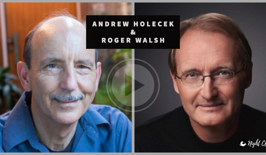Interview with Roger Walsh