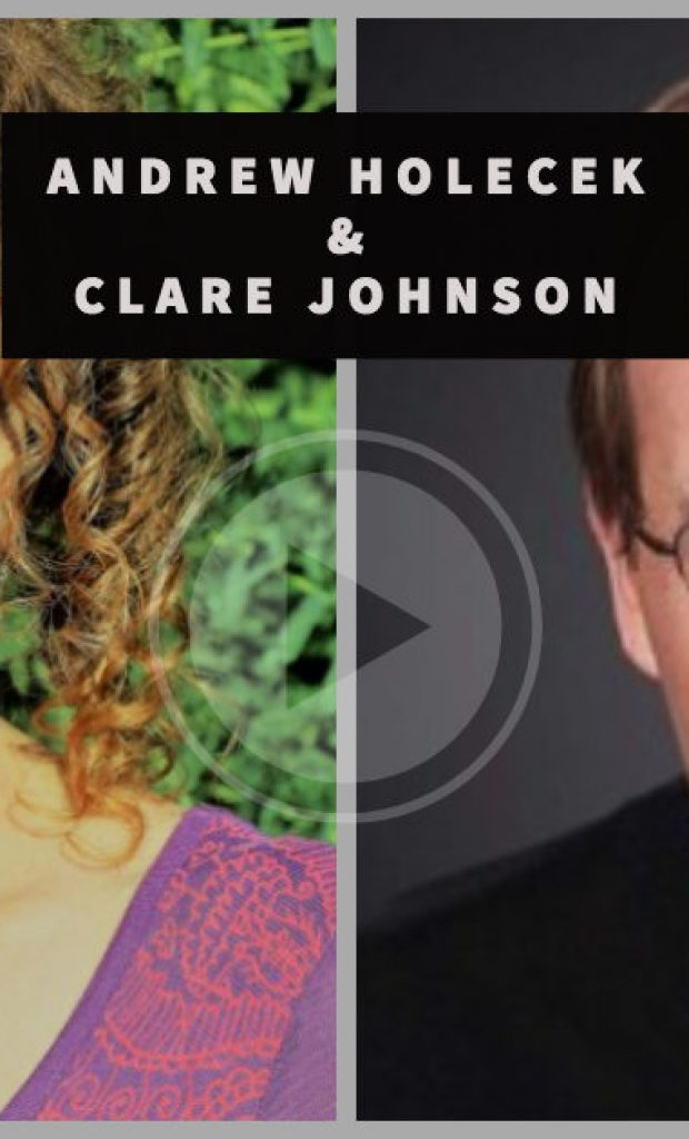 Interview with Clare Johnson