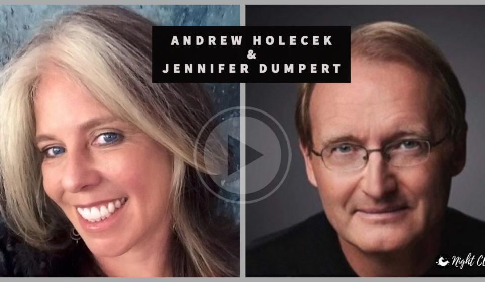 Interview with Jennifer Dumpert