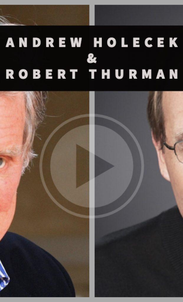 Interview with Robert Thurman