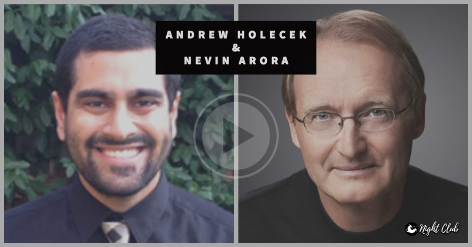 Interview with Dr. Nevin Arora