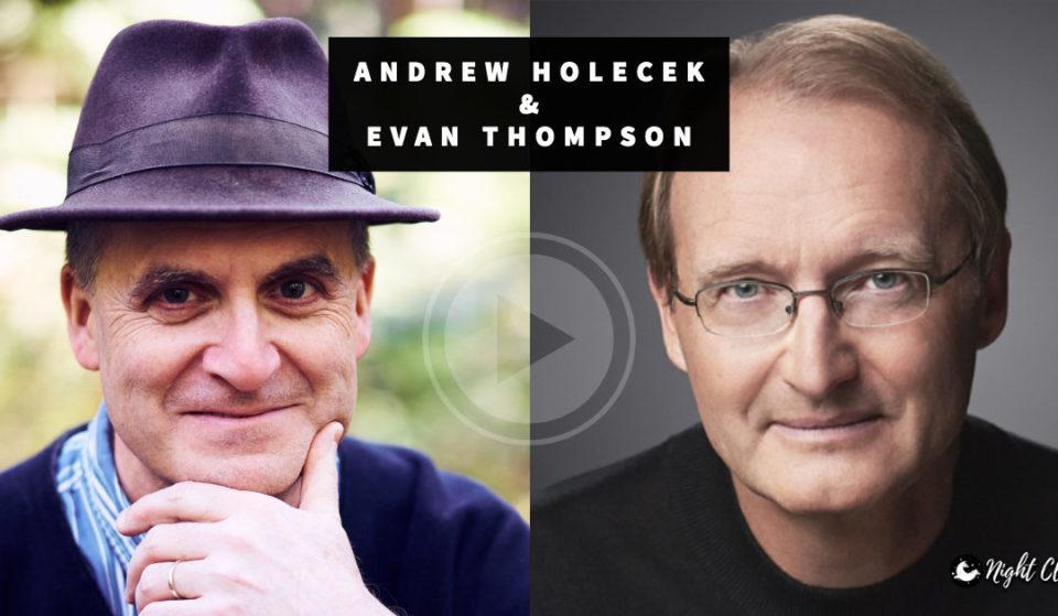 Interview With Evan Thompson