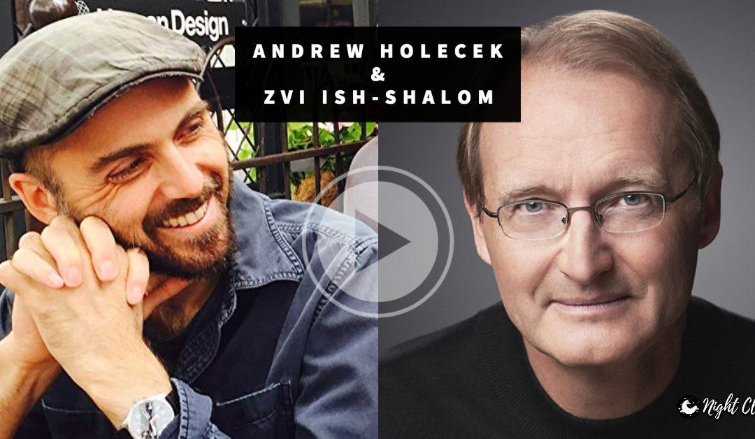 Interview with Zvi Ish-Shalom