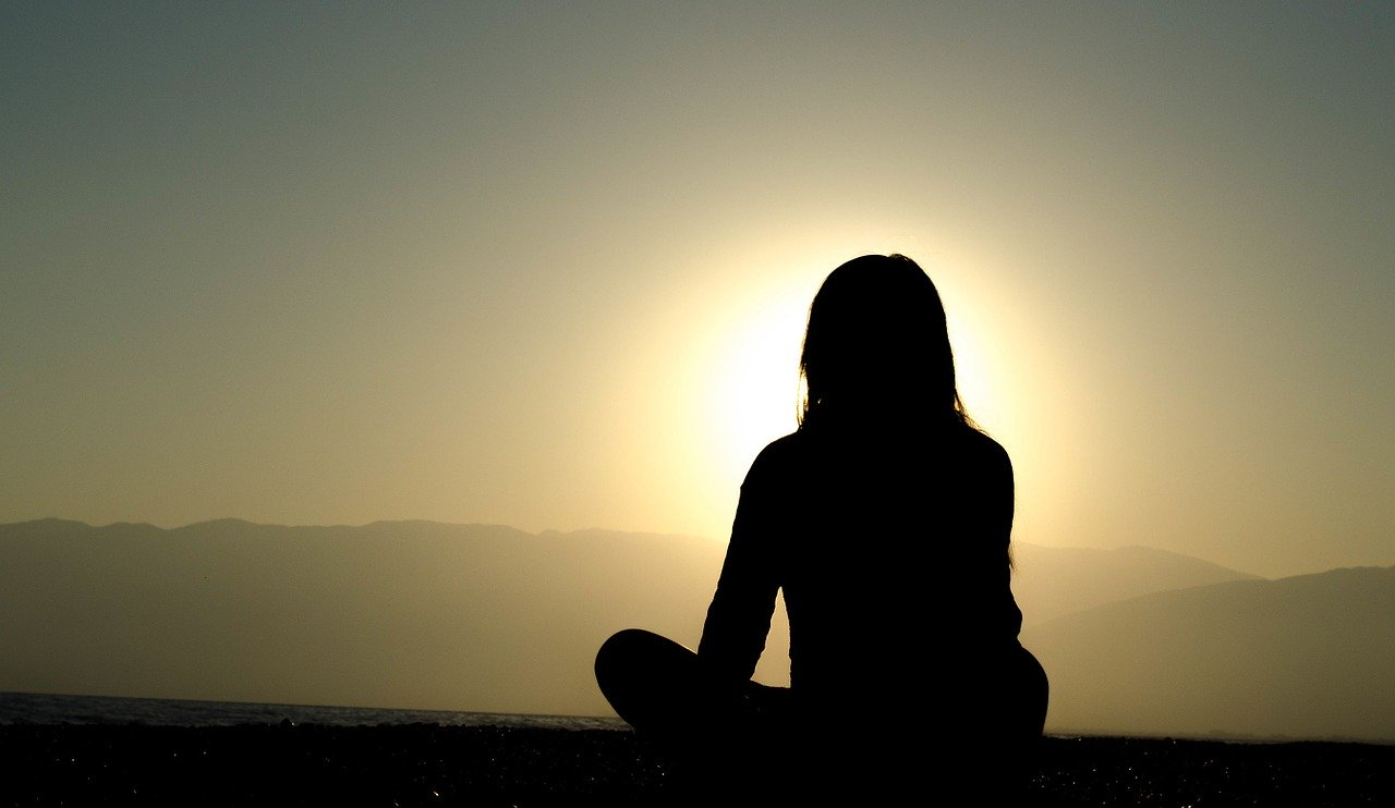 Meditation is Not Enough