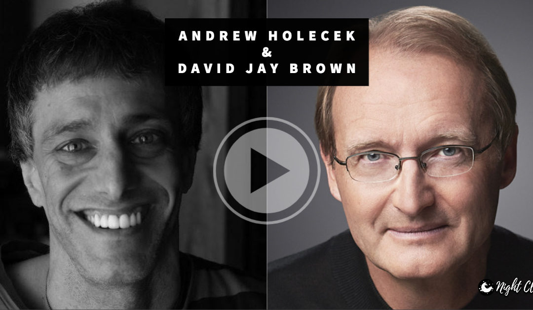 Interview with David Jay Brown