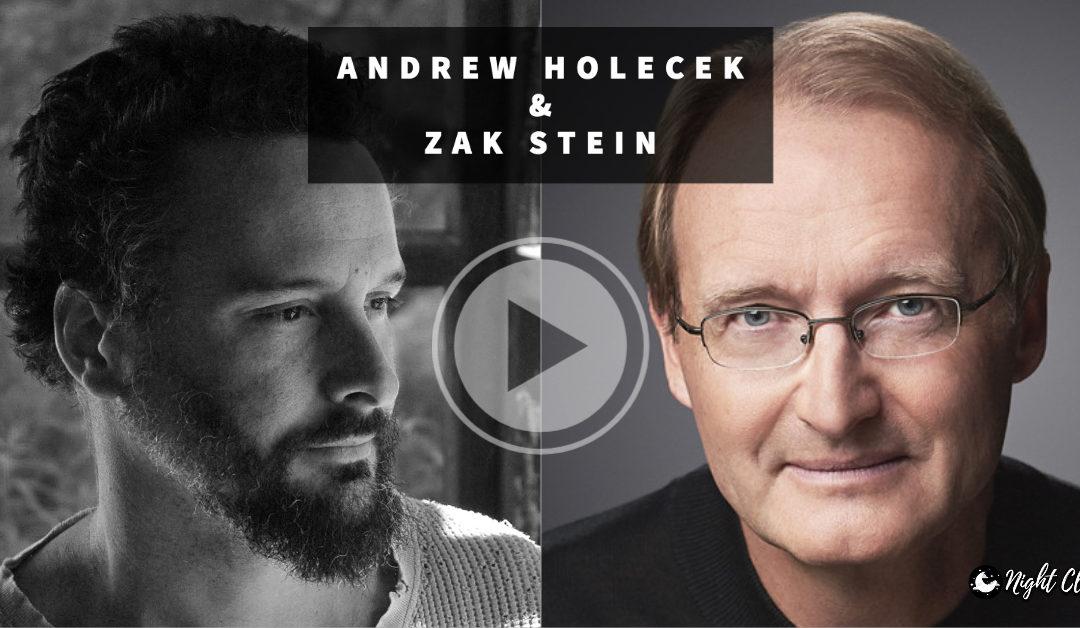 Interview with Philosopher Zak Stein