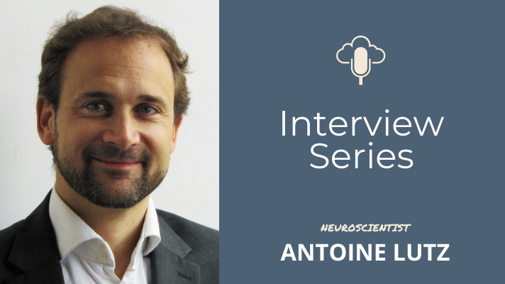Interview with Antoine Lutz