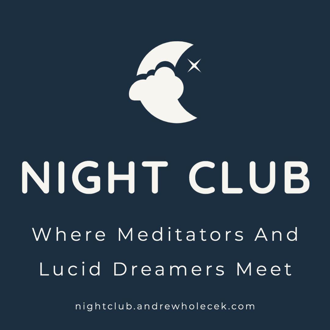 meditators and lucid dreamers