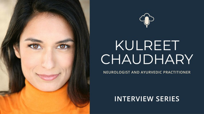 Interview with Kulreet Chaudhary