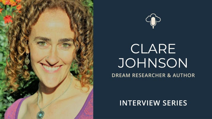 Interview with Clare Johnson, Phd | A Deep Dive Into The World Of Nightmares
