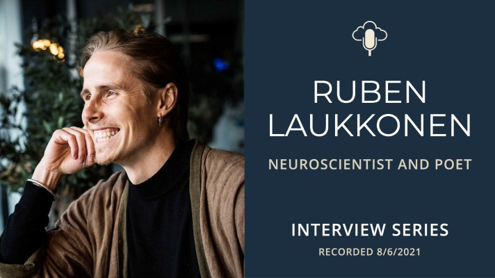 Exploring The Nature Of Mind And Reality With Neuroscientist Ruben Laukkonen